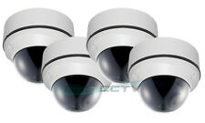 4x HD-SDI Outdoor Security Dome Camera 2 megapixel 1080p SONY CMOS 1000 TVL WDR