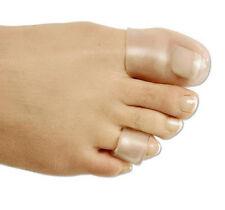 2 Zehenbadage Bandage Schutzkappe Fingerbandage Zehen Finger Schutz Zehenschutz
