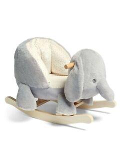 Mamas & Papas Rocking Animal - Ellery Elephant