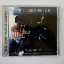 The Jazz Collection, When The Saints Go Marching In, CD 1997 Long Island