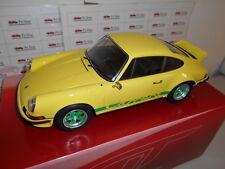GT733 by GT SPIRIT PORSCHE 911 2.7 RS TOURING 1:12