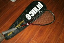 Prince Feather Strike Squash Racquet