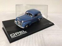1:43 Opel Olympia Geschenk Modellauto Modelcar Scale Sammeln Spielzeug Rarität