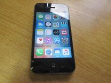 Apple iPhone 4s - 16GB - Black (EE) Used - D61
