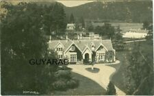 Scatwell RP of country house, Strathconon, Muir of Old, Dingwall