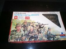 Esci 1/72nd North Vietnamese and Viet Cong.  Compete.