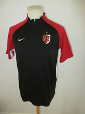 Maillot de rugby vintage Stade Toulousain 90's Nike Rouge Taille M