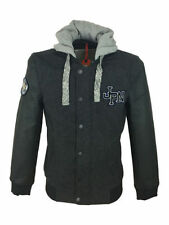 Superdry Hooded Bomber, Harrington Coats & Jackets for Men