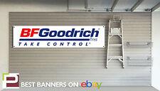 BF Goodrich PNEUMATICI WORKSHOP GARAGE Banner