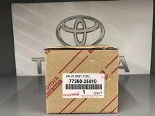 Genuine Toyota Check Valve 77390-35010