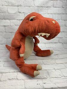 "16"" T-Rex Dinosaur Plush 2013 Toys R Us Exclusive Stuffed Animal Toy"