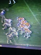 85 San Francisco 49ers at Denver Broncos dvd