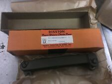 Mercury disston two man vintage chainsaw lever NOS great box