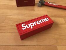 Supreme Domino set  DOMINOES Louis Vuitton Box Logo