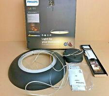 Philips Hue LED Pendelleuchte Amaze inkl. Dimmschalter, dimmbar, EEK A+
