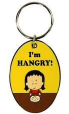 I'M HANGRY! KEYCHAIN ANGRY LITTLE GIRLS