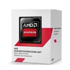 AMD Sempron 2650-1.45ghz Dual Core Conector AM1 Procesador