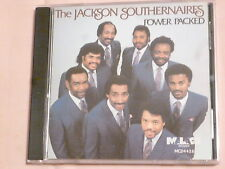 The Jackson Southernaires - Power Packed