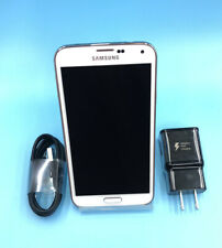 8/10 Condition! Samsung Galaxy S5 - White - 16GB - Verizon - Fast Ship!