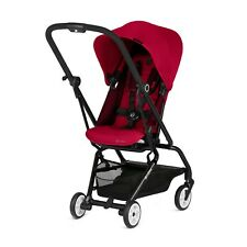 Cybex Eezy S Twist Ferrari Official Lightweight Aluminum Stroller Racing Red NIB