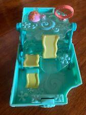 Littlest Pet Shop Teeniest Tiniest Teensies Aquarium Playset