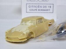 Vroom 1/43 1960 Citroen DS 19 Coupe Bossaert Handmade Model Car Kit