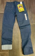 vintage Wrangler mens jeans, new with tags, size 34X36