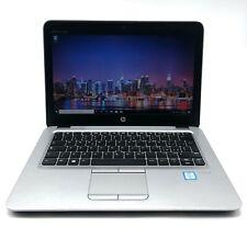 "HP Elitebook 820 G3 Intel Core i5 / 8 Gb / 180 SSD / Display 12.5"""