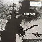 Focus - Ship Of Memories(180g Vinyl LP), 2010 Music On Vinyl