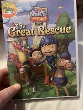 Mike the Knight - The Great Rescue