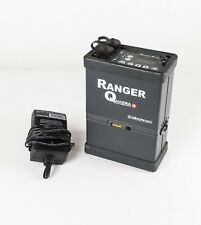 Elinchrom Ranger Quadra Pack with Lead Gel Battery and Charger - Please Read.