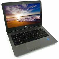 HP Probook 640 G1    i5 4TH GEN. 4/8/16 GB RAM HDD or SSD  Pro -A