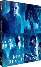 The Matrix Revolutions - Blu Ray Steelbook - Region Free*