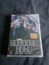 Depeche Mode - The More You Feel - DVD - nuovo