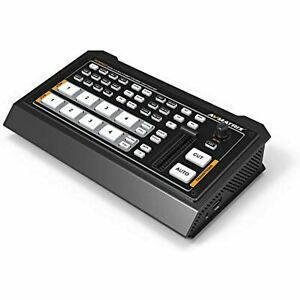 AVMATRIX Micro 4 Chan HDMI Live Stream Video Switcher HVS0402U- ProSoundUniverse