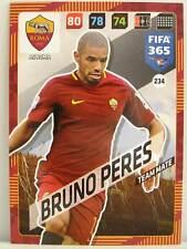 Panini Adrenalyn XL FIFA 365 2018 - #234 Bruno Peres - AS Roma