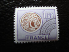 FRANCE - timbre yvert et tellier preoblitere n° 144 n** (A9) stamp french (A)