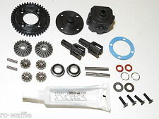 LOSI TLR 8IGHT-E 3.0 BUGGY CENTER DIFFERENTIAL WITH 43T SPUR GEAR