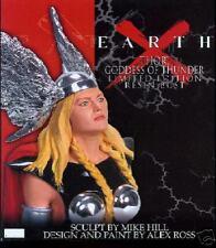 THOR EARTH X BUST - ALEX ROSS
