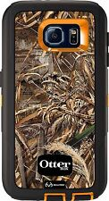 OTTERBOX Defender Case for Samsung Galaxy S6 Black