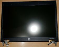 """HP COMPAQ 6715b Laptop Complete Screen Assembly 15.4""""  - Tested"""