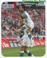 141 DIEGO - MIROSLAV KLOSE GERMANY WERDER BREMEN STICKER FUSSBALL 2007 PANINI
