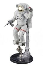 New Official New Bandai Iss Space Suit 1/10 from Japan