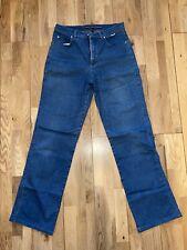 """Escada Sport Womens Jeans Waist 28"""" Leg 30"""""""