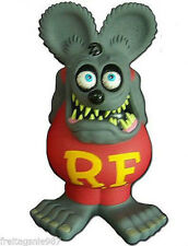 RAT FINK 60cm  Grey version Funko