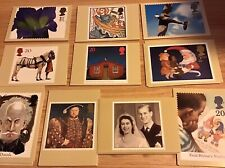 1997 COMMEMERATIVE PHQ CARDS COMPLETE YEAR COLLECTION 10 SETS INC GREETINGS