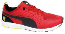 Calzado de hombre PUMA color principal rojo sintético