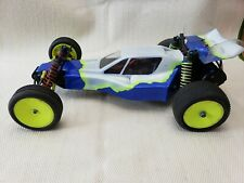 Losi Graphite XXX 2WD Rc Buggy