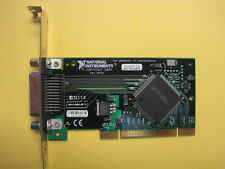 National Instruments NI PCI-GPIB Interface Adapter Card 188513B-01
