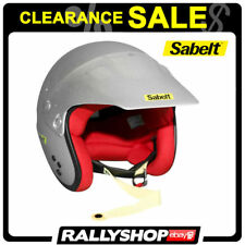 SABELT JET SILVER S HELMET OPEN FACE CHEAP DELIVERY Clearance SALE -50%